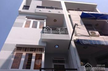 Bán nhà mặt tiền đường Hồ Văn Huê, Phường 9, Quận Phú Nhuận Diện tích: 5x30m.