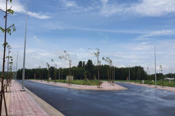 Dự án Long Thành Central, đường 80m, giá chỉ 15,8 tr/m2, pháp lý 1/500 đầu tiên LT. CĐT: 0902919835