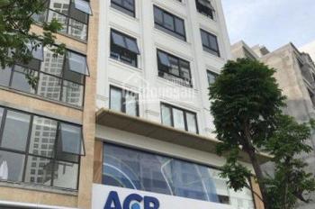 Bán nhà mặt phố Láng Hạ, Ba Đình chỉ 51 tỷ, 120m2 xây 6 tầng đang cho thuê 120tr/tháng vị trí đẹp