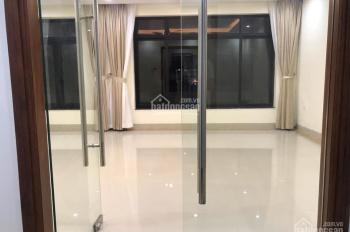 Cho thuê nhà mặt phố Đỗ Quang, Trần Duy Hưng 70m2 x 5 tầng, ô góc. Giá 58 tr/tháng