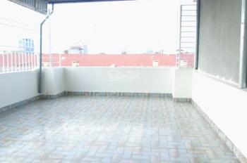 Bán nhà mặt ngõ Đà Nẵng, ô tô đỗ cửa, Ngô Quyền, Hải Phòng