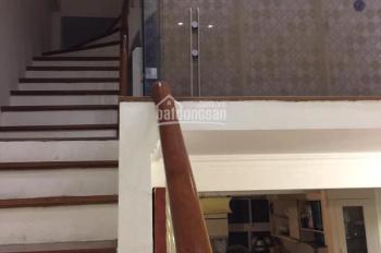 Bán nhà Thanh Xuân, ngõ 211 Khương Trung, 1.05 tỷ, 22m2x4T, giao ngay