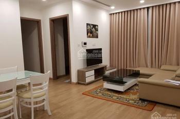 Cho thuê căn hộ Vinhome Green Bay, 75m2, 2PN, full đồ 100%, 13 tr/tháng, LH xem nhà: 0932438182