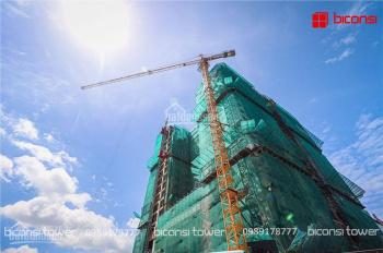 Mở bán tầng 9, Biconsi Tower, Thủ Dầu Một. Hotline Biconsi 0989178777