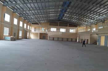 Cho thuê kho xưởng 5.000m2 Tân Kiên, H. Bình Chanh. 0982562706