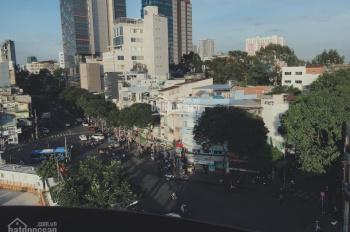 Cần cho thuê gấp tòa nhà VP ngã 4 Lý Thường Kiệt - bệnh viện Thống Nhất Tân Bình