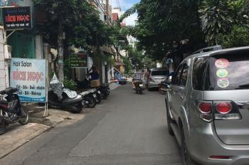 Duy nhất! Mặt tiền đường Bàu Cát 2, Phường 14, quận Tân Bình, chỉ: 8.1 tỷ - gần Trương Công Định