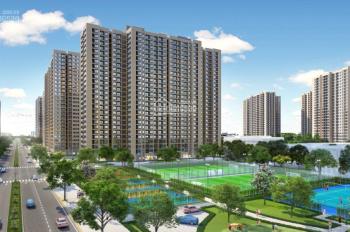 Sở hữu căn 1PN + 1 rẻ nhất dự án Vinhomes Ocean Park Gia Lâm, view bể bơi, CK cao. PKD 0901 663 998