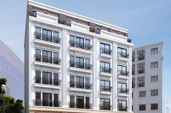 Bán nhà mặt phố Trần Bình - Nguyễn Hoàng (107.3m2*6 tầng) KD cực sầm uất giá 32 tỷ. LH: 0988266206