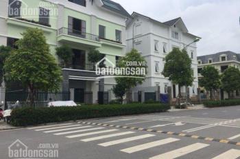Bán đất biệt thự Dương Nội, mặt đường 40m, 183.28m2. Cần bán gấp