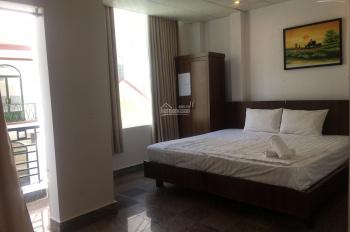 Cho thuê khách sạn 7 phòng đang kinh doanh tốt, đường Hùng Vương, Nha Trang, chỉ 25tr/tháng