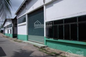 Phá sản cần bán nhà xưởng 950m2 thổ cư 100% đường Đinh Đức Thiện, giá 6 tỷ, LH 0704 101 755 Khải