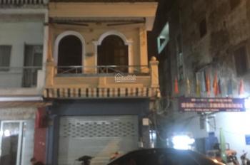 Bán nhà mặt tiền Đội Cung (7x19m) gần mặt tiền Lãnh Binh Thăng, giá chỉ 10.5 tỷ, Q. 11