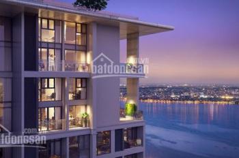 Chính chủ bán cắt lỗ căn 2PN, 96m2, đã hoàn thiện dự án Sun Grand City Thụy Khuê. LH 0988990450