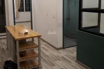 Cho thuê căn hộ 2PN, 1toilet (NTCB) chung cư Vạn Đô, Q4, TP. HCM. (Giá 10tr/tháng)