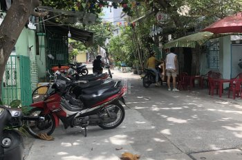Bán đất tặng nhà kiệt 7m Nguyễn Văn Thoại