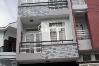 Bán nhà Đường số 4, khu phố 2, phường Bình Thọ, Quận Thủ Đức