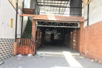 Cho thuê nhà mặt bằng đường Nguyễn Xí, P26, quận Bình Thạnh đoạn 2 chiều