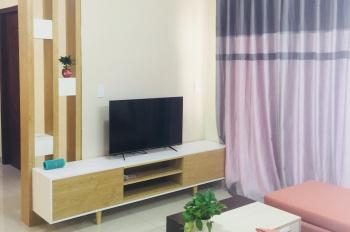 Cần cho thuê căn hộ Vision Bình Tân - full nội thất giá 7tr/tháng căn 2PN