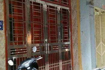 Bán nhà ngõ 147 Tân Mai, Hoàng Mai, Hà Nội. DT 35m2 4 tầng, mặt tiền 3,7m SĐCC