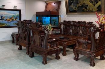 Bán nhà (Hẻm: 17/) Nguyễn Bỉnh Khiêm, Phường 1, quận Gò Vấp (Giá: 8 tỷ/89.4m2)