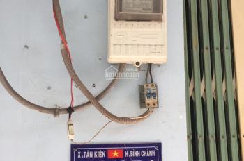 Bán nhà Trần Đại Nghĩa B7/8B4, DT 4x8 - 1 trệt gác lửng, ngay chợ Tiến Thắng, 900tr, 0949766228 Hải