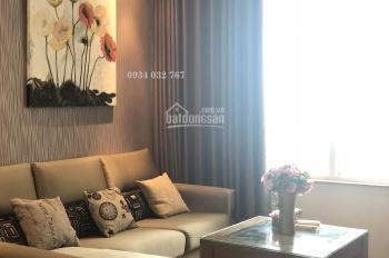 Cho thuê Saigon Pearl 2PN 90m2, tầng cao, view sông, full nội thất cực đẹp, giá 20 triệu/tháng