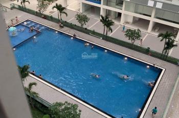 Cần bán căn góc lầu 4 view đẹp thoáng mát, giá 1,95 tỷ, bao chi phí sang tên và bảo trì căn hộ
