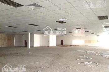 Cho thuê văn phòng mặt đường Phạm Hùng, sàn đẹp, giá rẻ. Liên hệ: 0947 726 556