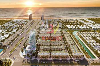 Melody City đất nền ven biển Đà Nẵng, ngay đại lộ triệu đô trung tâm thành phố Đà Nẵng