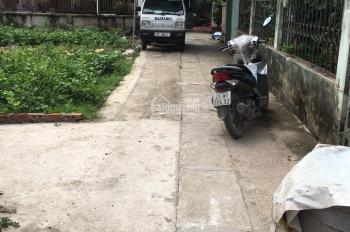 Chủ cần tiền bán nhanh lô góc 40m2, đường ô tô tại Khoan Tế, Đa Tốn, Gia Lâm, Hà Nội