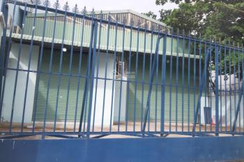 Cho thuê nhà nguyên căn hẻm 8m thông đường Phạm văn bạch