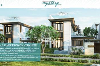 Bán nhanh căn góc biệt thự biển Mystery Villa ngay trung tâm thương mại 8.5 tỷ, 0906954186