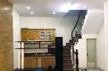 Bán nhà phố Tân Mai, quận Hoàng Mai 33m2, 4 tầng, giá 2.15 tỷ. LH 0942226104, nhà đẹp ở Luôn