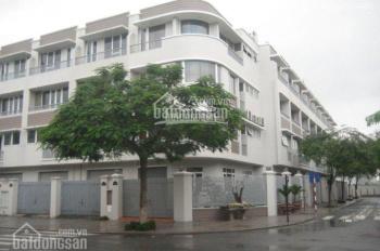 Cho thuê nhà liền kề khu đô thị An Hưng, Dương Nội, Quận Hà Đông, làm VP, công ty, buôn bán, giá rẻ