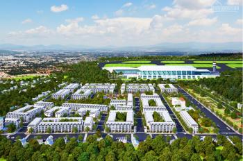 Đất nền dự án Airport City Long Thành, sổ đỏ, thổ cư 100% cách sân bay chỉ 4km, LH: 0901 444 351