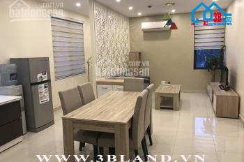 Cho thuê căn hộ cao cấp Vincom Lê Thánh Tông, Ngô Quyền, Hải Phòng