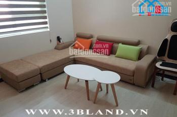 Cho thuê căn hộ 2 phòng ngủ đường Lê Hồng Phong, Ngô Quyền, Hải Phòng