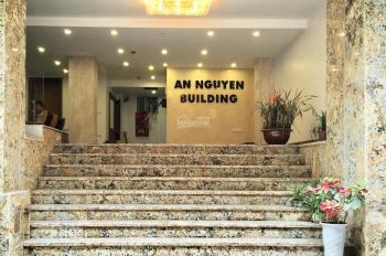 Cho thuê sảnh tòa nhà mặt phố Nguyễn Khắc Hiếu (văn phòng, cửa hàng), sát Hồ Trúc Bạch