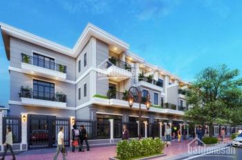 Bán nhà phố 1 trệt, 1 lầu trung tâm thành phố Đồng Xoài. Mặt tiền QL 14, giá chỉ 2,39 tỷ/căn