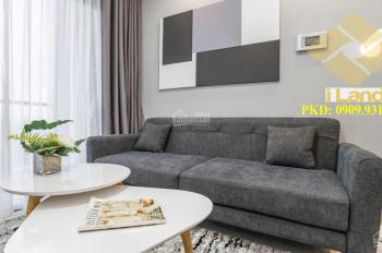 Cho thuê căn hộ 1 phòng ngủ tầng 15, nội thất đầy đủ và đẹp liên hệ xem nhà 0909931237