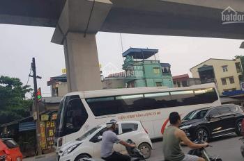 Duy nhất 1 nhà, mặt phố Quang Trung - Hà Đông 6.6tỷ, dt 56m2, vị trí đẹp, kinh doanh. LH 0917432358