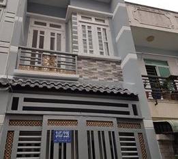 Bán nhà 1 lầu Phan Văn Đối, Hóc Môn, DT 72.2m2, bán 980tr, sổ riêng, vào ở ngay, LH: 0944.465.380