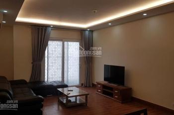Bán gấp chung cư 123.5m2 full nội thất tòa Golden Palace Mễ Trì Hạ, giá 30tr/m2