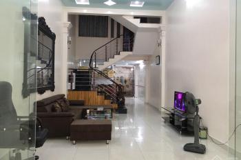 Chính chủ cho thuê nhà ngõ 193 Văn Cao, 90m2 x 5 tầng đẹp, giá ổn, đủ nội thất. LH: 0566509633