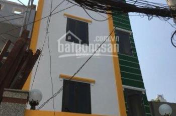 Chính chủ bán nhà đẹp Nguyễn Du, P 1, Gò Vấp, DT 7,5*18m, giá 10,5 tỷ, 4 lầu. LH 0908360231