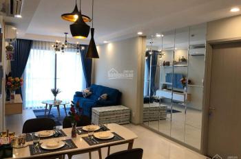 Cho thuê chung cư Khánh Hội 2, Bến Vân Đồn, Quận 4 1PN nhà đẹp