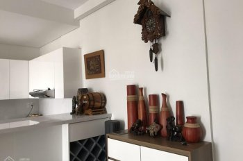 Cần cho thuê gấp căn 3PN 2WC Luxcity Quận 7, nhà mới như hình, giá rẻ 13tr/th, tiện ích đầy đủ