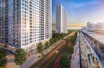 Bán căn 01, căn 02 toà C7 dự án D'capitale Trần Duy Hưng
