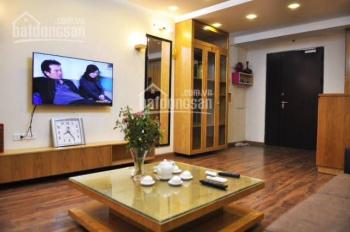 Bán căn hộ 172 Ngọc Khánh 100m2, 3 phòng ngủ, BC Đông Nam, giá 37,5 triệu/m2